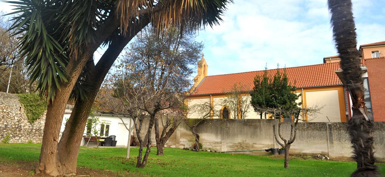 Entorno de la guardería San Cándido imagen 2